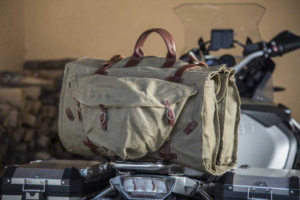 articoli militari on line military bag con nome originale