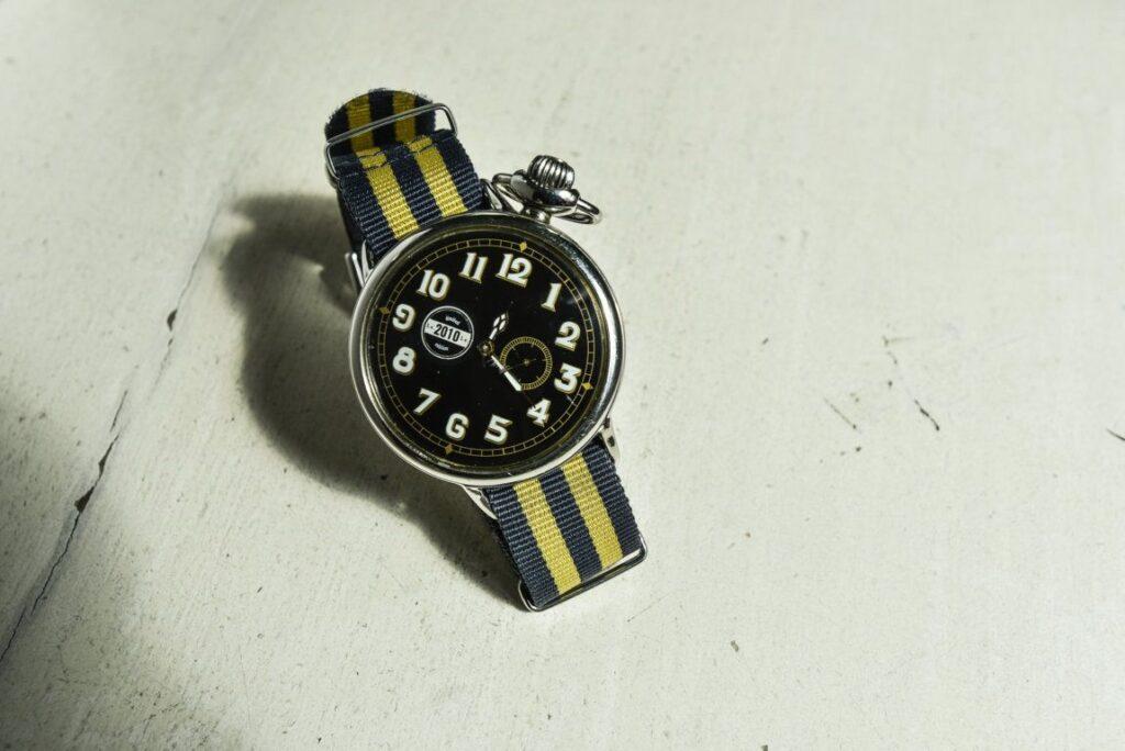orologi d epoca da tasca trasformati in orologi da polso 2010 limited edition